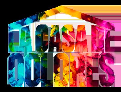 Resultado de imagen de La Casa de Colores