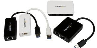Gigabit Ethernet Adapters.no label