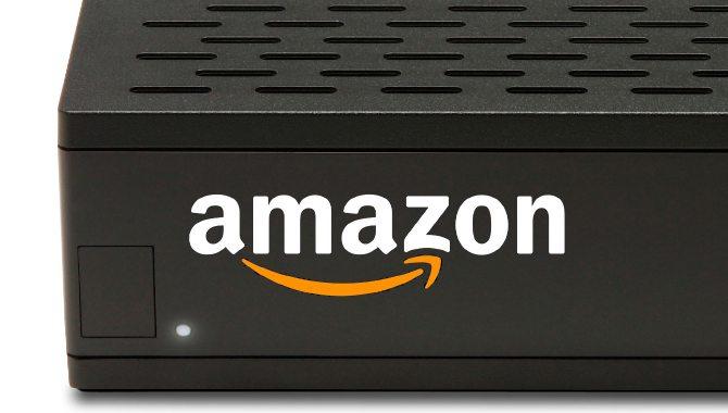 Amazon-Console-Idea