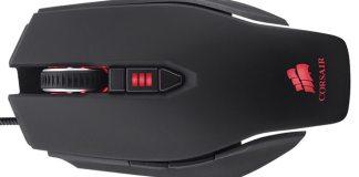 Raptor M45 Gaming Mouse