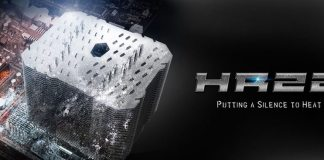 Thermalright HR-22 Review