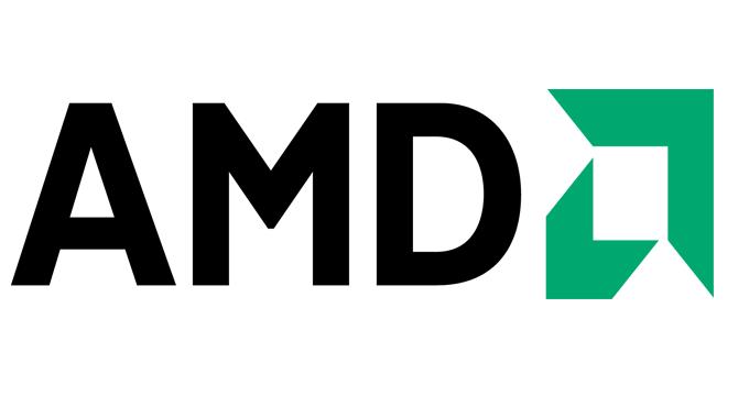AMD Feature Logo
