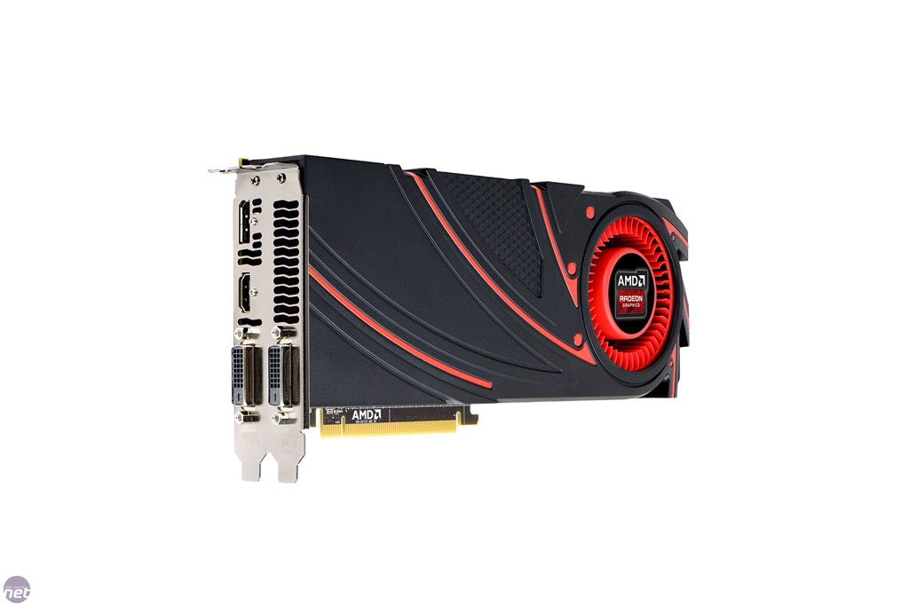 AMD Launches R9 280   Play3r