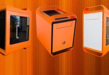 BitFenix Prodigy M Color Case Review