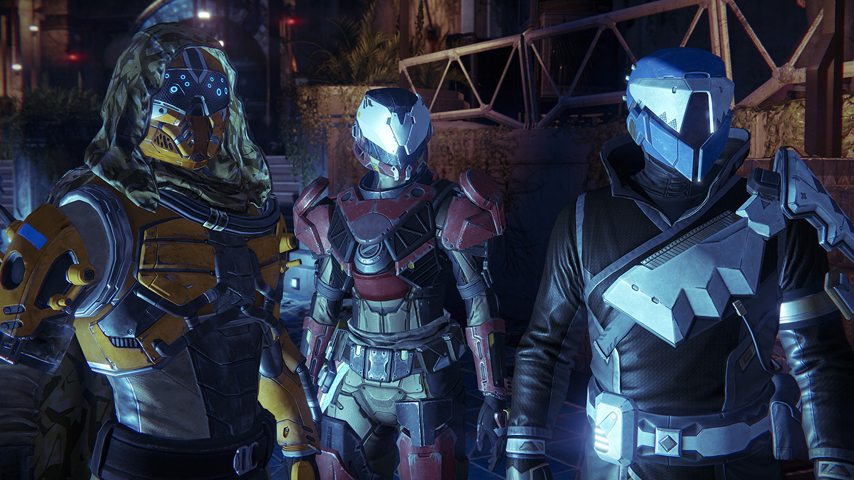 New Destiny DLC Locking Out Some PS4 Players | Play3r