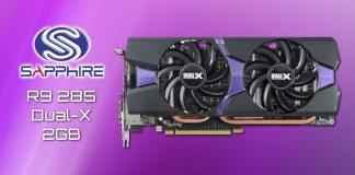 Sapphire R9 285 Dual-X 2GB Review 2