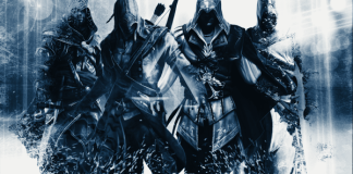 Ubisoft Plans For Assassin's Creed