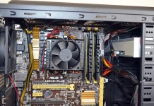 PC Specialist Dominator A10 AMD System Review 7