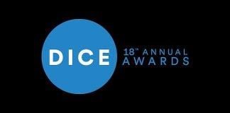 D.I.C.E. Awards Picks its Winners
