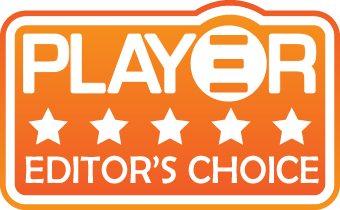 The Play3r Editor's Choice Award