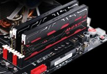 Avexir Blitz 1.1 Original 8GB 2133MHz DDR3 Memory Review 20