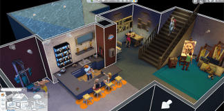 The Sims 4 Getting Basements