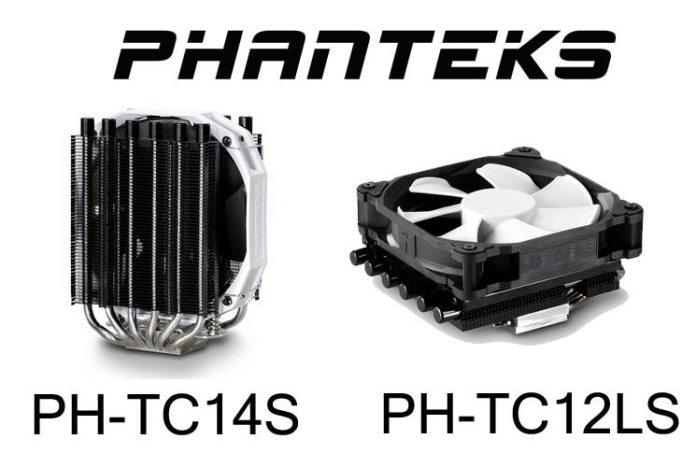 Phanteks PH-TC14S and PH-TC12LS CPU Coolers Review 31