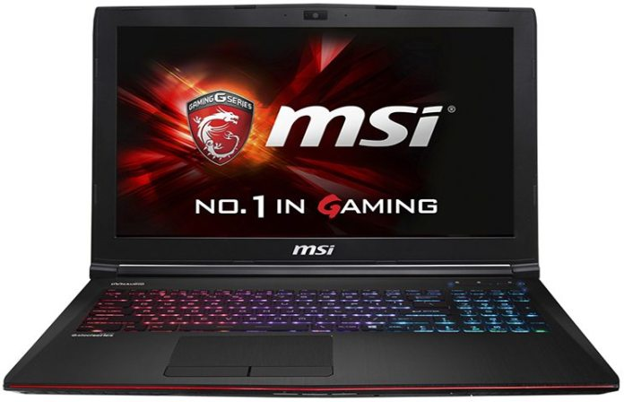 MSI GE62 2QD Apache Gaming Notebook Review 3