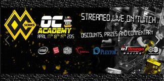 MSI OC Academy Cambridge - April 2015 37