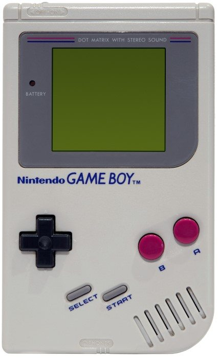 Transform your iPhone 6 Into A Gameboy 2
