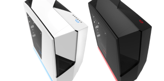 NZXT Releasing Noctis 450 Mid Tower Chassis 10