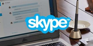 Skype Can Now Be Run In Your Internet Browser