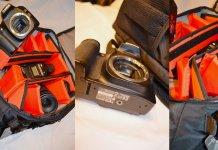 Case logic DSLR backpack review 7