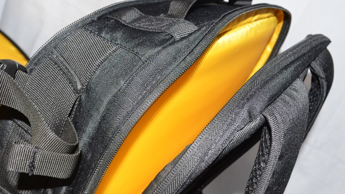 Photosel DSLR Camera backpack Review