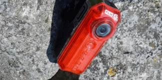 Cycliq Fly6 Review 12
