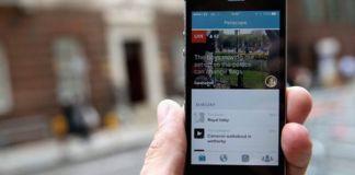 Periscope arrives on Android