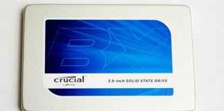 Crucial BX100 SSD Review 27
