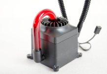 DEEPCOOL Gamer Storm CAPTAIN 240 AIO CPU Cooler Review 19