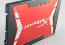HyperX Savage SSD Review 21