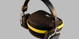 KitSound Clash Evolution Bluetooth Headphones Review 23