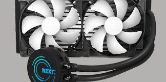 NZXT Kraken X61 AIO CPU Cooler Review 23