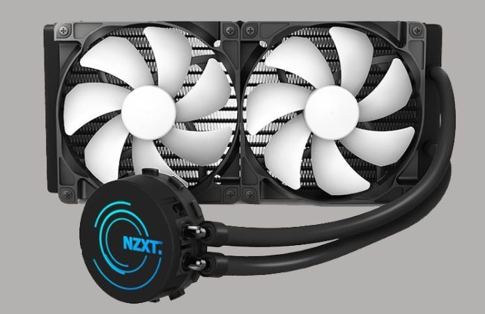 NZXT Kraken X61 AIO CPU Cooler Review 23