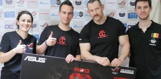8Pack and der8auer Are At It Again - Smashing 3 World Records