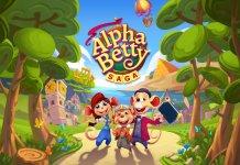 Spread the Word! AlphaBetty Saga Launches on Mobile 2