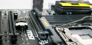 MSI X99A XPOWER AC Motherboard Review 8
