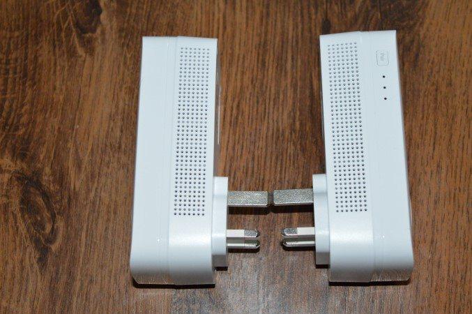 TP-Link AV1200 Gigabit Powerline Adapter Review 12