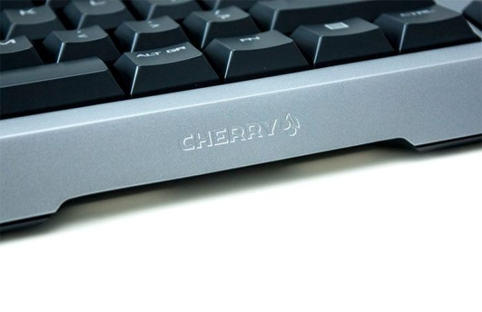 Cherry MX Board 6.0 Mechanical Keyboard Review