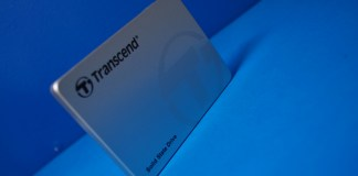 Transcend 370s 64GB SSD Review 9