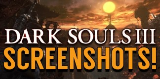 Dark Souls 3: information and first screenshots reportedly leaked – RUMOR
