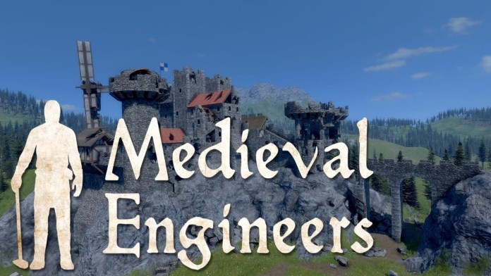 Medieval Engineers – Physics Sandboxes are Forever Priceless 2