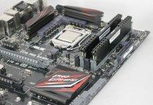 ASUS Z170 Pro Gaming Skylake Motherboard Review 57