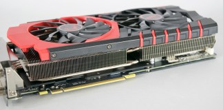 MSI R9 390X Gaming 8G Graphics Card Review 10