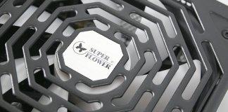 SuperFlower Leadex Platinum 750w Power Supply Overview 9