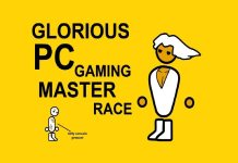 Gaming – Is it all about the PC Master Race? 3