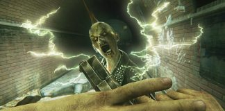 ZombiU Now Zombi As Relaunched on Xbox One, PS4 and PC