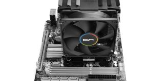 CRYORIG Releases the M9i & M9a Ultra Compact Tower Coolers 1