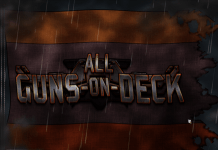 All Guns On Deck Review 9
