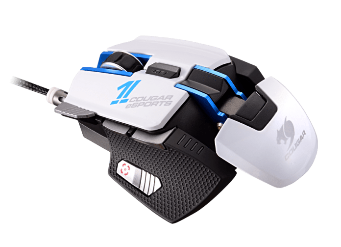 COUGAR Announces The Arrival Of 700M eSports Gaming Mouse 1