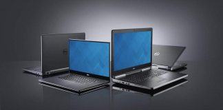 AMD FirePro Graphics Powers New Dell Precision Mobile Workstations 1