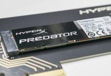 HyperX Predator PCIe x4 HHHL 240GB SSD Review 3